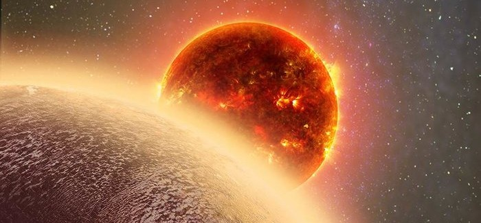 GJ 1132b: Astronomers Spot The Closest Earth-size Alien Planet Yet
