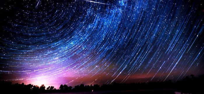 2015 Geminids Meteor Shower Peaks This Weekend — Get Ready