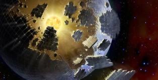Extraterrestrial Life Around KIC 8462852