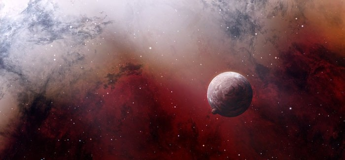 Planet IX? Astronomers Find Solid Evidence Of New Planet Beyond Pluto