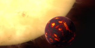 Super-Earth Atmosphere