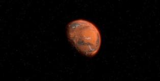 Colonize Mars