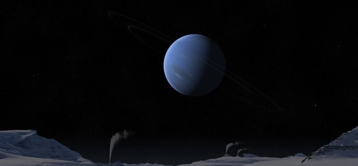Did You Know? Neptune — Get Interesting Facts About This Planet