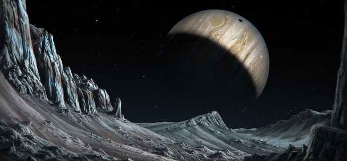 Why Is It So Hard To Go To Europa?