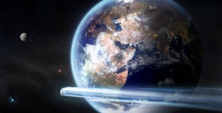 Earth Doubled