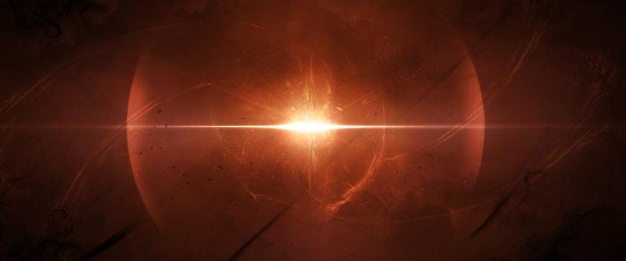 Flat Universe Theory