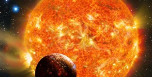 New Exoplanet