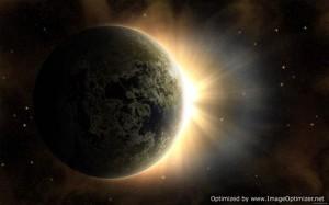 Planet Eris