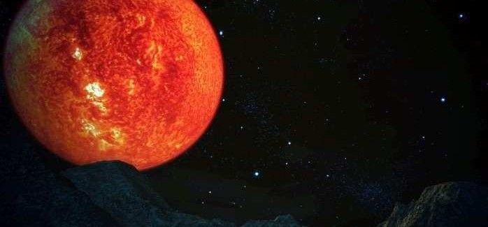 The Sun Will Die: How Will The Sun Look When It Dies?