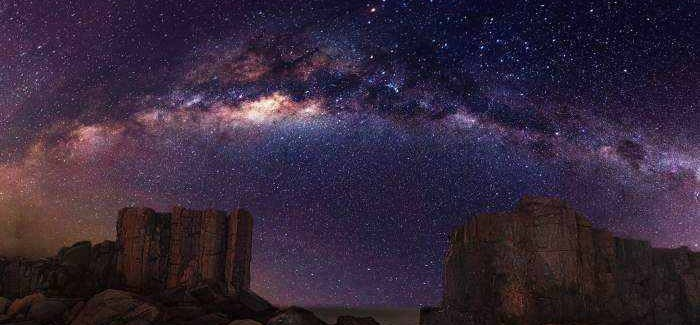 Milky Way Is Still Hungry