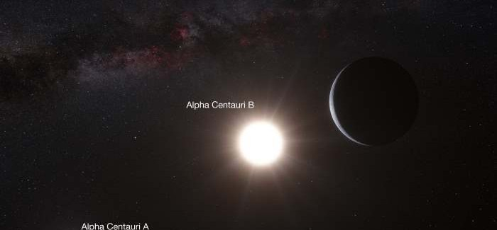 Astronomers Made An Extraordinary Discovery In The Nearest Solar System
