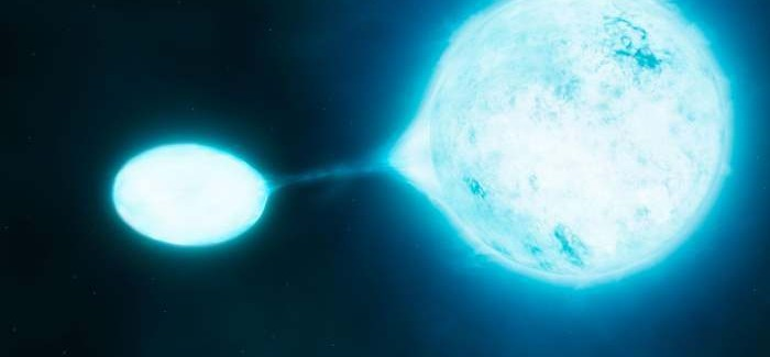 The Experts Have Found A Star Into Another Star – Thorne-Zytkow object