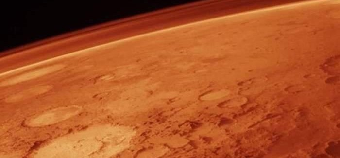 Yamato 000593: The Proof That In The Tast There Was Life On Mars?