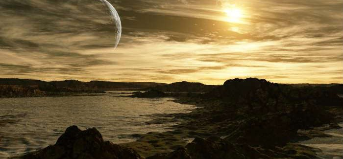 It Was Discovered The Nearest Planet Similar To Earth, Kepler-22b Could Potentially Host Life