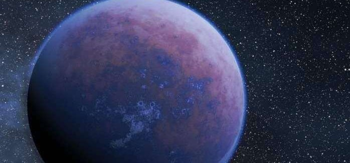 An Exoplanet – PSO J318.5-22 – Is Wandering Alone Through Space