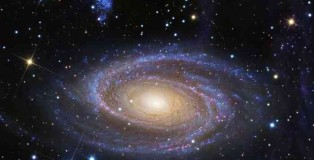 Size Of Galaxies