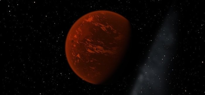 Bizarre Astronomy:  Star WISE 0855−0714 Is Cold As Ice