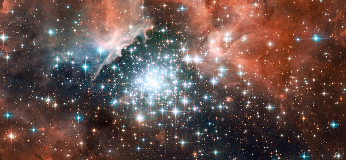 HVGC-1: A Wanderer Star Cluster Speeding Towards Earth
