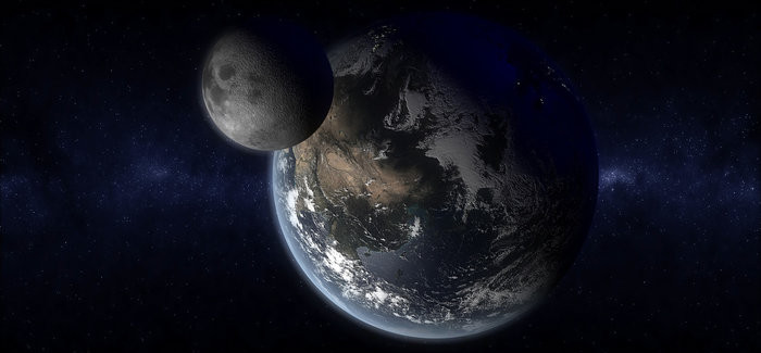 Earth and Moon are much Older Than We Thought