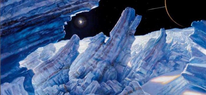 Weird Moons of the Solar System: Europa The Ice Moon ?!