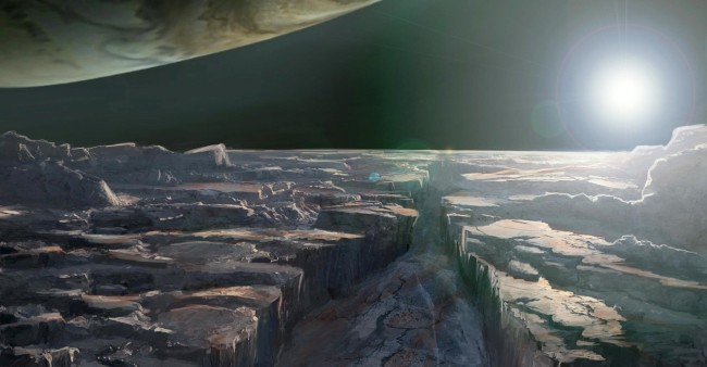 Europa Perspective
