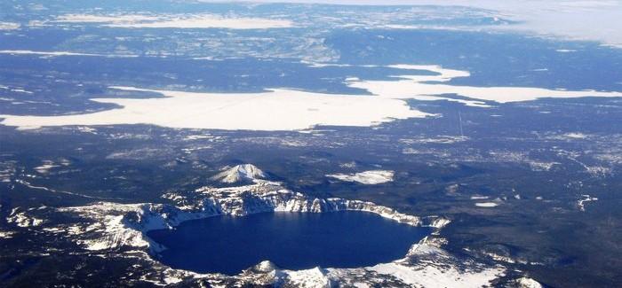 UFO-Landing Site? A Giant Hole Baffles Scientists