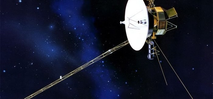 Voyager 1 have Finally Reached Interstellar Space