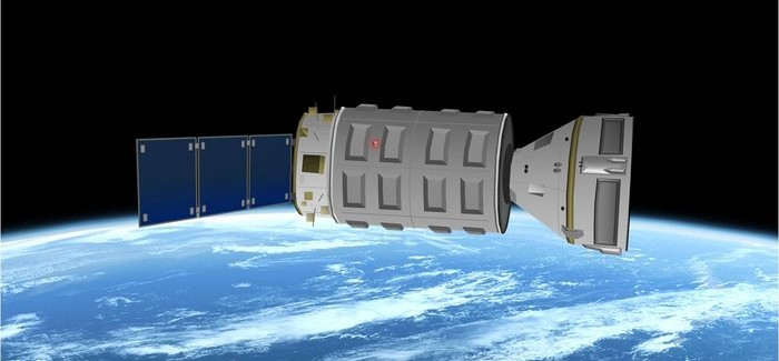 CST-100 Spaceship, The New Space Taxi?