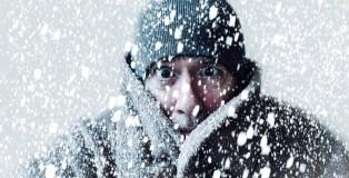 Coldest Place