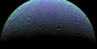 Volcanic Eruptions on Moon