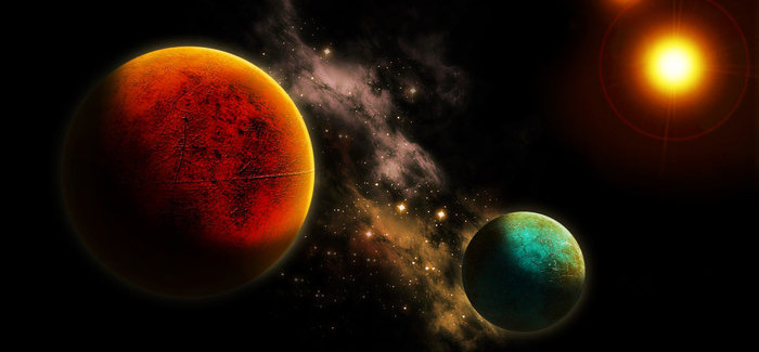 Alien Life could Flourish on Planets Without Water, Researchers Say