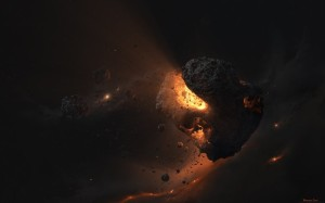 Dangerous Asteroid Rapidly Approaching Earth
