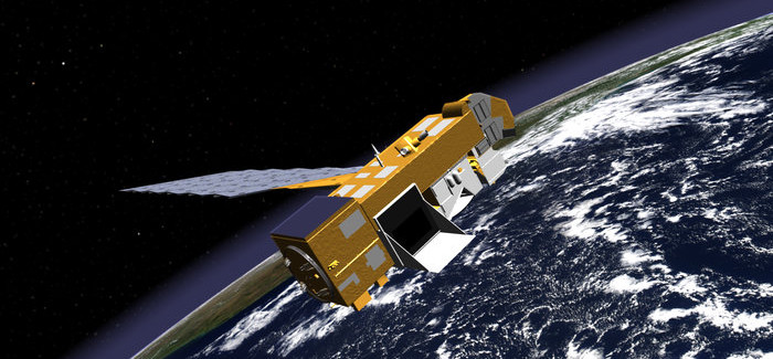 Did Russia Secretly Launch a Satellite-Killer into the Space?