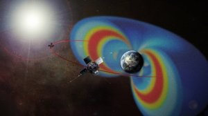 Earth is Being Protected by Invisible Space Shield From 'Killer Electrons'