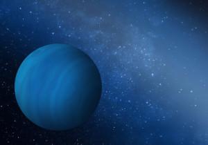 Uranus is having Extreme Storms