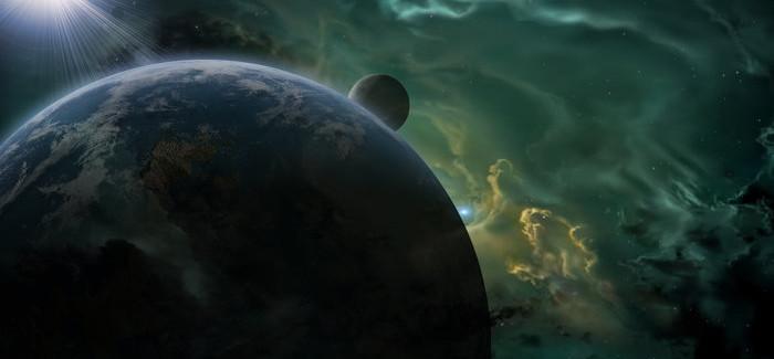 Kepler Telescope Finds a 'Super-Earth' 180 Light-years Away