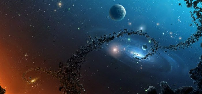 Astronomers 'Play God' by Creating an Entire Universe