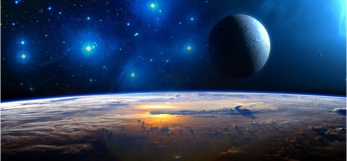 Astronomers: There are at Least Two more Large Planets Beyond Pluto