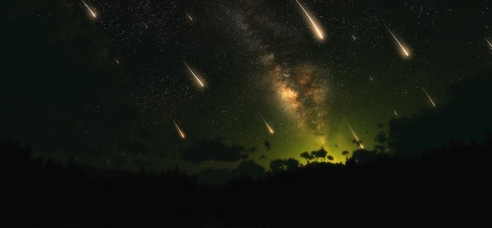 Don't Miss the First Meteor Shower of 2015