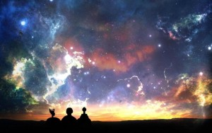 Amazing Time-Lapse Video Shows the Beautiful Night Sky