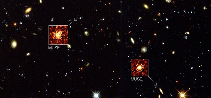Astronomers Captures Best-Ever 3-D Image of the Universe
