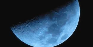 February 2015 Moon Phase Calendar