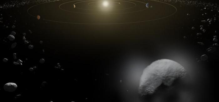 NASA's Dawn Spacecraft Takes Best Photos of Dwarf Planet Ceres