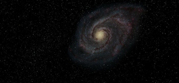 Astronomers Discovered Ancient Dusty Galaxy That Shouldn't Exist