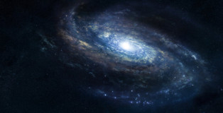 Galactic 'Rain' could Slow Down Birth of Stars, New Study Found