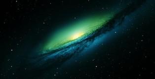 Nine Rare Dwarf Galaxies Found in Orbit Around the Milky Way