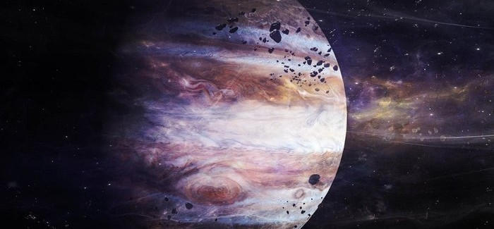 Once-Wild Jupiter could have Destroyed Super Earths in Our Solar System