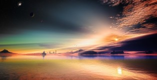 Tatooine-Like Planets With Twin Sunsets May Be Common In Universe