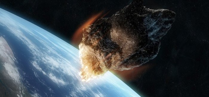 Giant Asteroid 2012 TC4 On Collision Course With Earth, Says Astronomers
