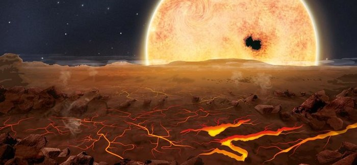 Meet HD 189733b: An Infernal Exoplanet With Terrifying Atmosphere